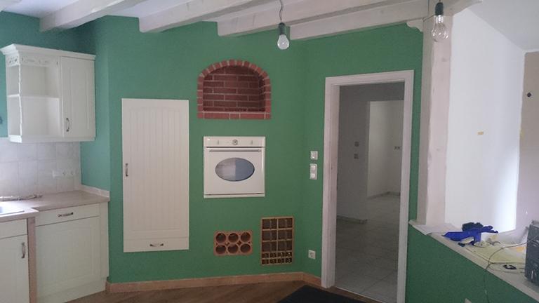 Raumgestaltung – Beispiele im Innenbereich